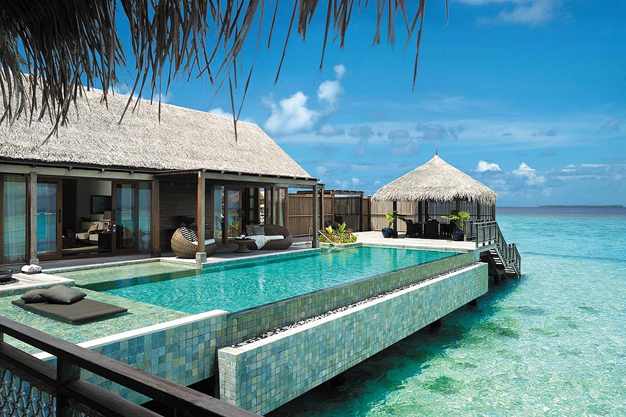 luxury resorts maldives visiting best of