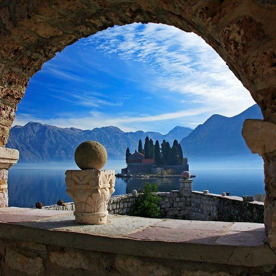 Image result for kotor bay montenegró