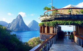 luxury resorts caribbean