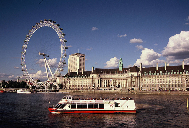 popular things to do in london