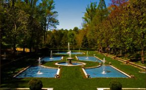 Longwood Gardens: A Treasure Of The Brandywine Creek Valley In Pennsylvania