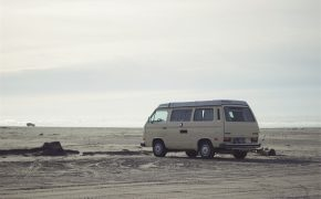 A Smarter Way to Travel: Off the Grid and On some Wheels