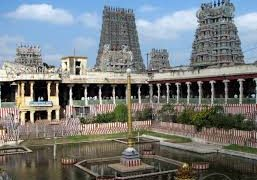 The Famous Temples Of Madurai India: The Athens Of The East