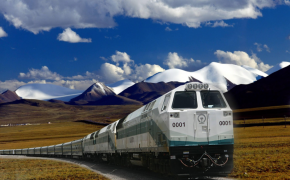 Why enjoying Qinghai-Tibet Railway shall be in your bucket-list?