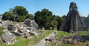 Tikal in Guatemala: One Of The Most Powerful Kingdoms Of The Ancient Maya