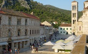 Taking in the Natural Glory of Croatia On a Luxury Blue Cruise Gulet