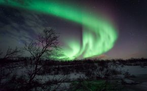 Great places to see the Northern Lights: Norway, Sweden and Finland