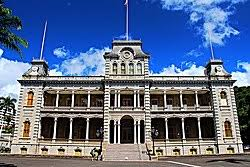 Iolani Palace In Honolulu, Hawaii: An American Palace Built For Royalty