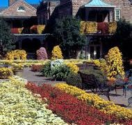 Historic Bellingrath Gardens And Home Nearby Mobile, Alabama