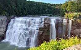 Letchworth State Park In New York: The Grand Canyon Of The East