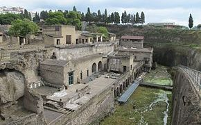 Pompeii and Herculaneum: A Glimpse Of Life During The Roman Empire At Its Height