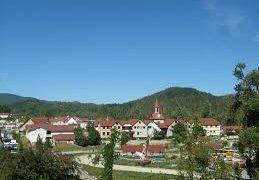 City of Helen: Resurrected As An Alpine German Town In Georgia