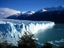 Marble Caves Perito Moreno Glacier