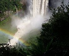 Kaieteur Falls, Guyana: An Incredible Jewel Of The Amazon