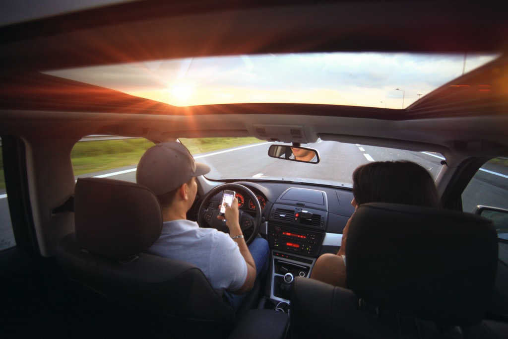 Why you should think of renting a car for your next trip.