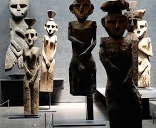 The Mythical Chilean Museum of Pre-Colombian Art in Santiago