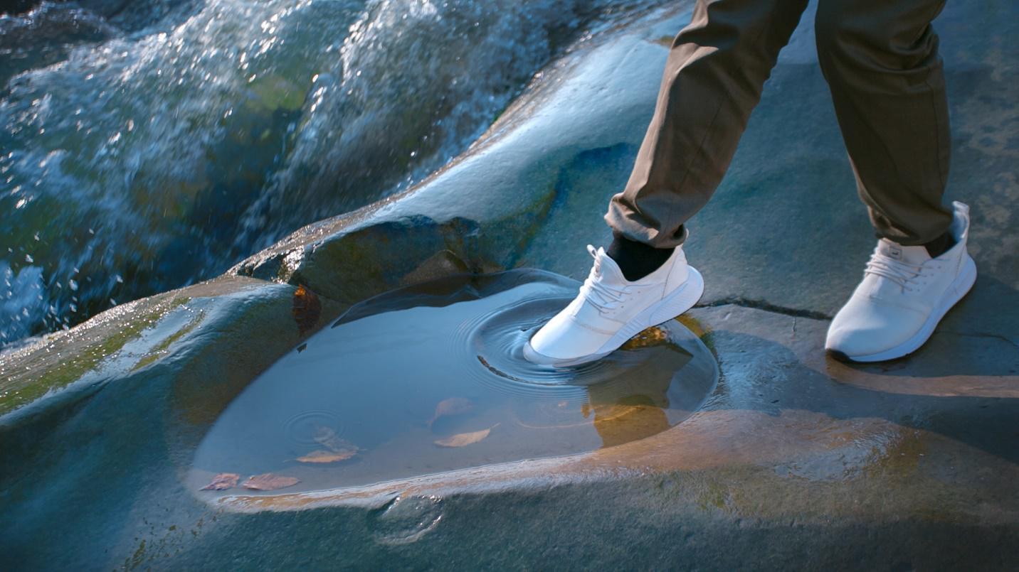 Loom Waterproof Footwear