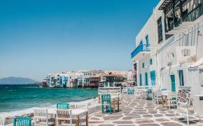 Mykonos: A Jewel In The Aegean Sea